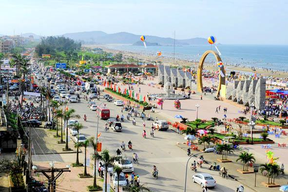 ve may bay di vinh