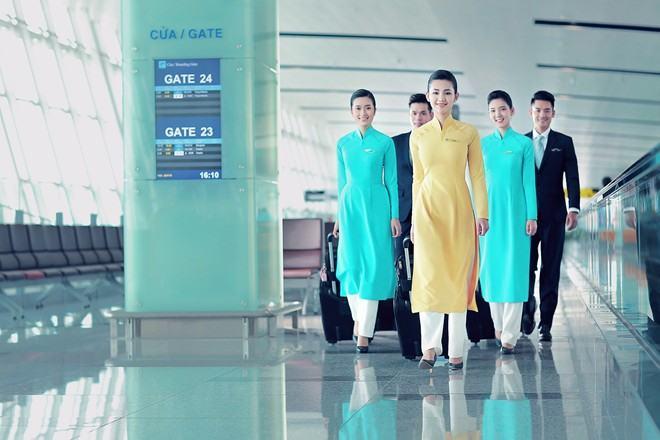 dai ly ve may bay vietnam airlines