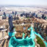 Khám phá những địa điểm du lịch hấp dẫn tại Dubai