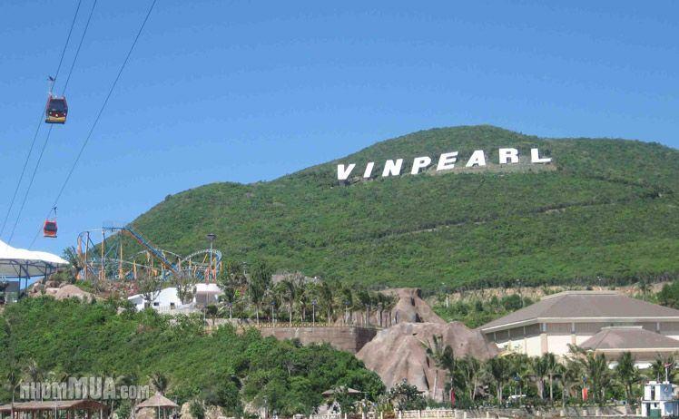 Vịnh Vinpearl