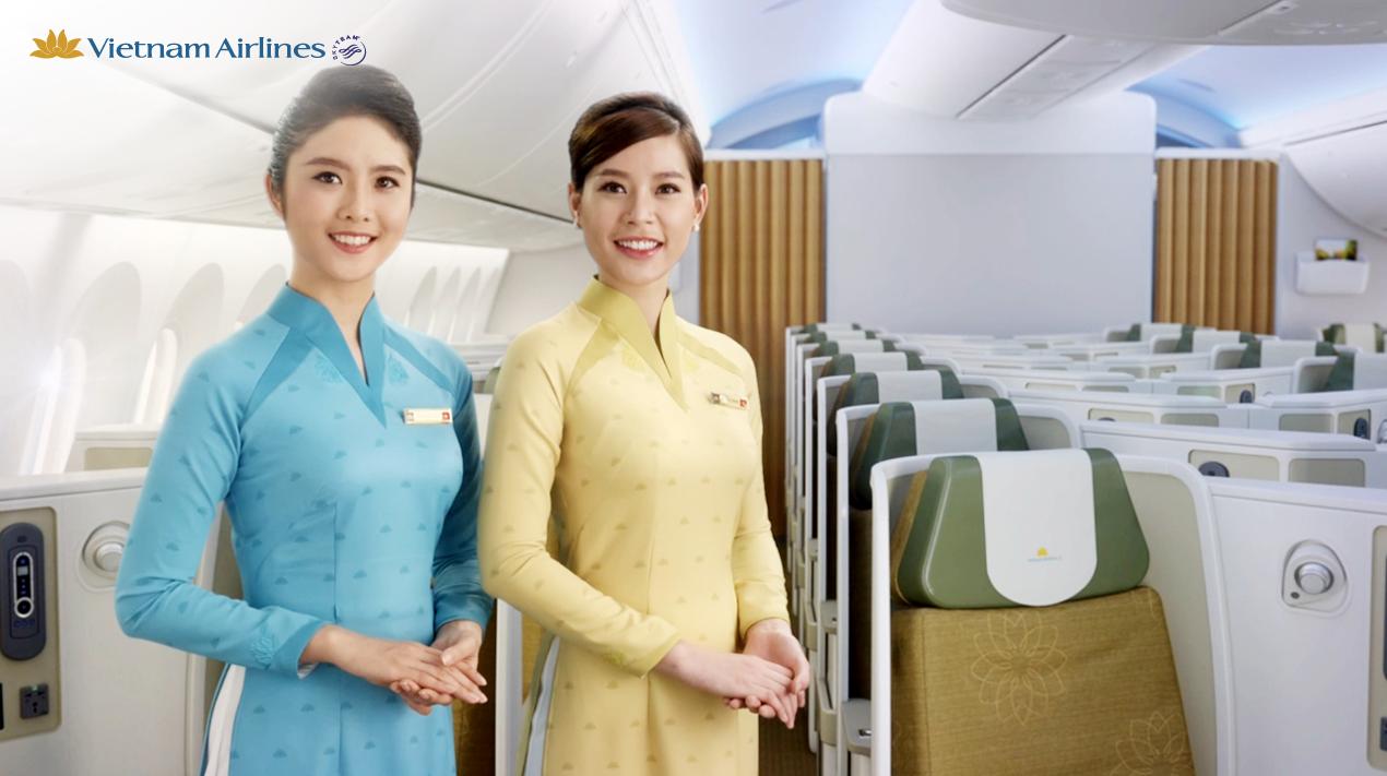 dich vu vietnam airlines