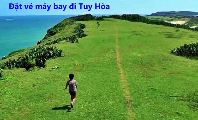 ve may bay di tuy hoa
