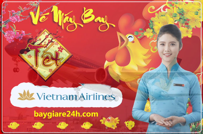ve may bay tet 2017 vietnam airlines