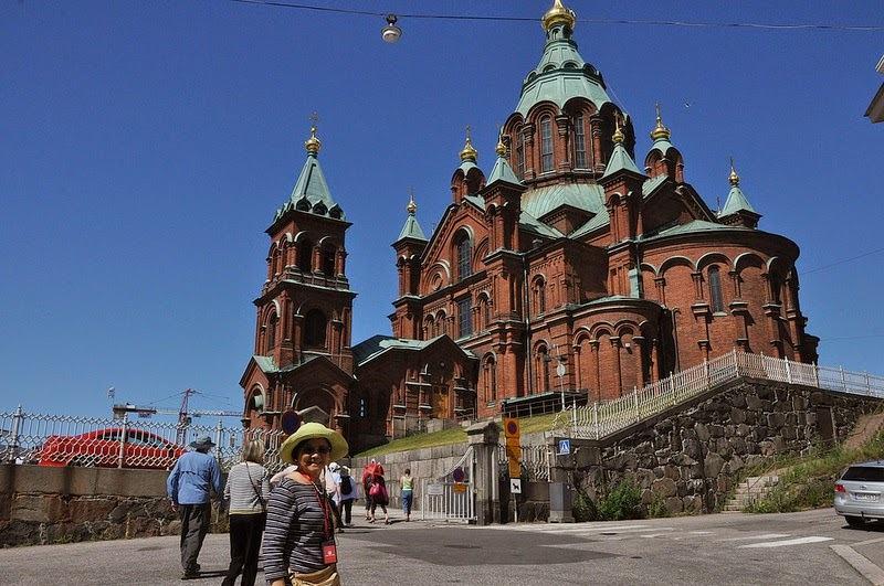 Giáo đường Uspenski