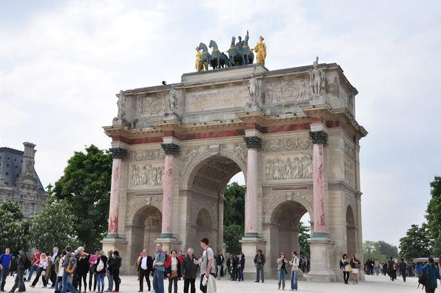 Khải Hoàn Môn Toulouse