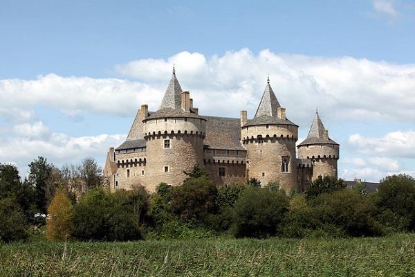 Lâu đài Công tước Brittan