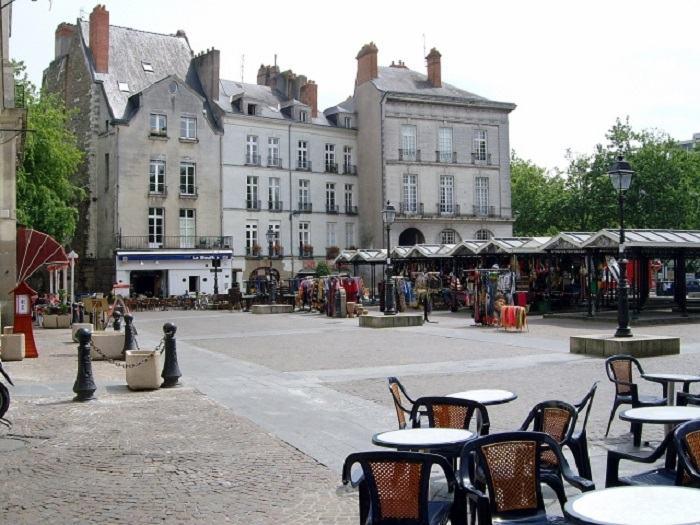 Quảng trường Bouffay