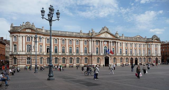 Quảng trường Capitol