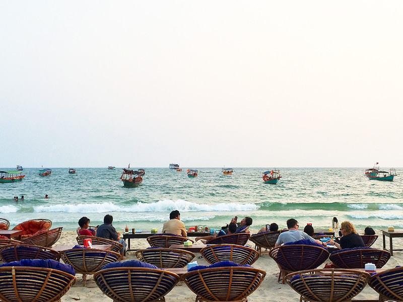 biển Sihanouk
