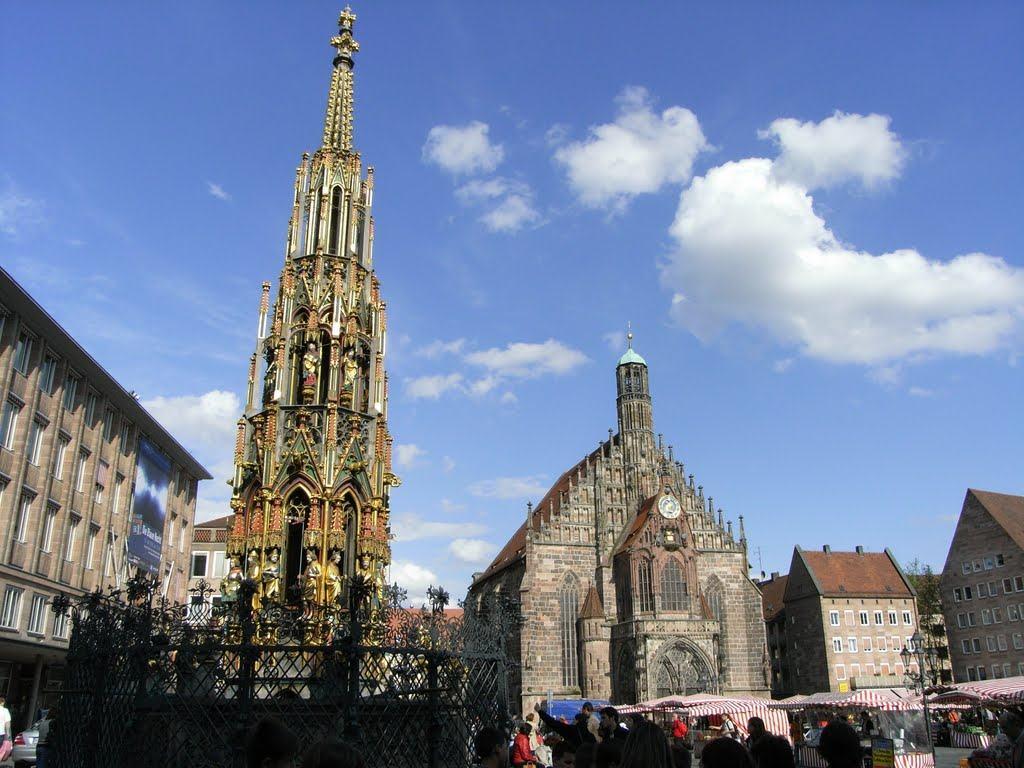 biểu tương Nuremberg