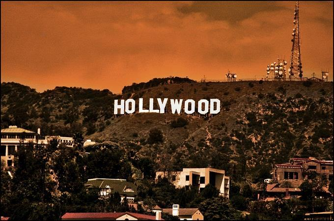 kinh do hollywood