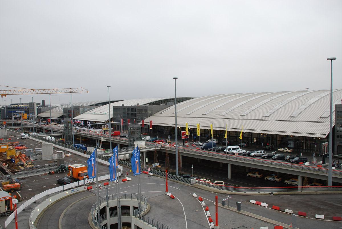 sân bay Nuremberg