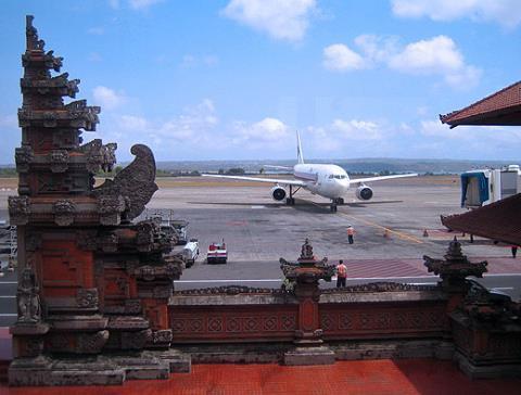 sân bay denpasar ngurah rai