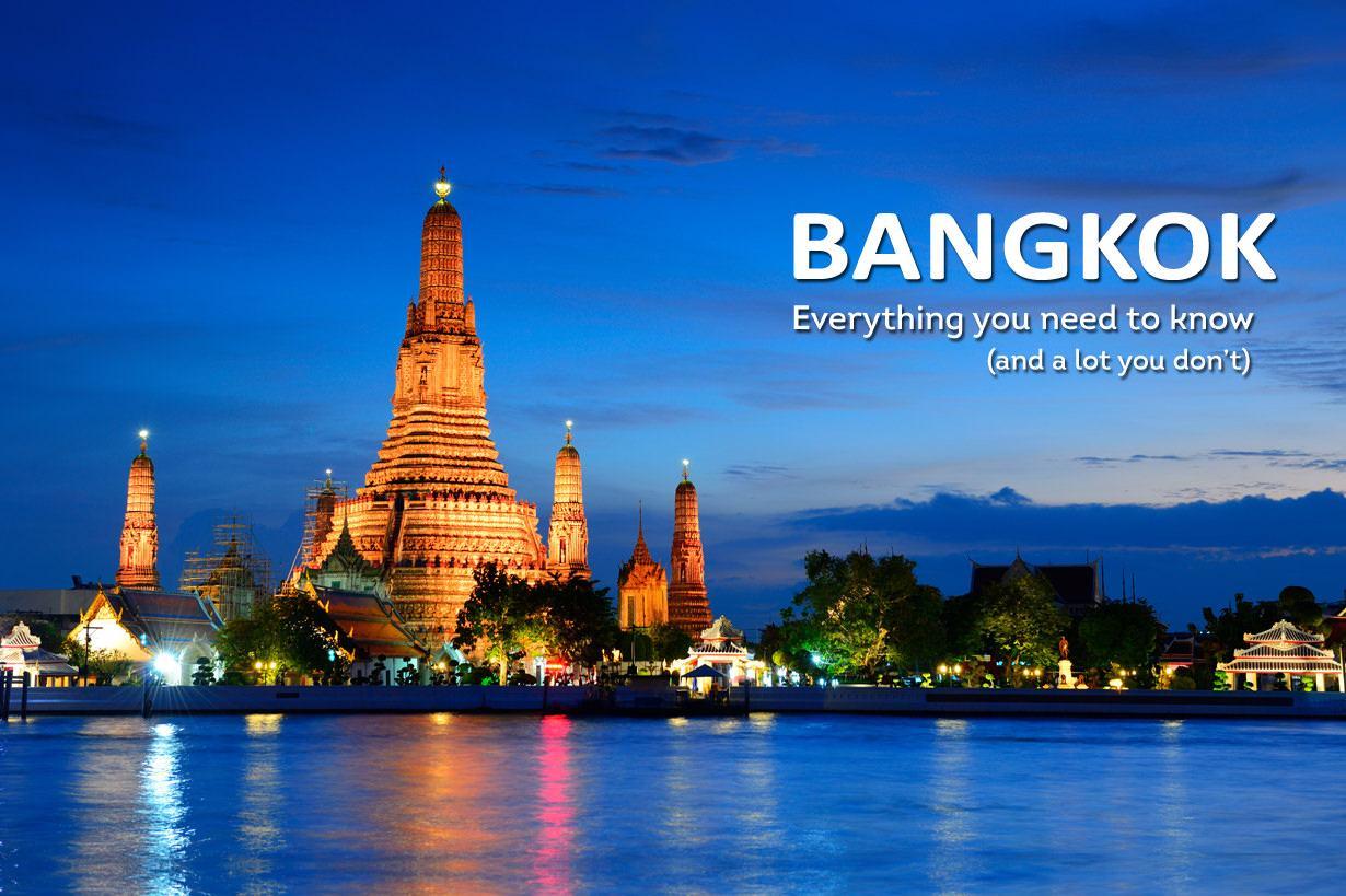 thanh pho bangkok