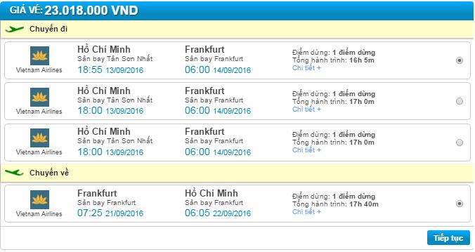 vé máy bay tphcm đi frankfurt