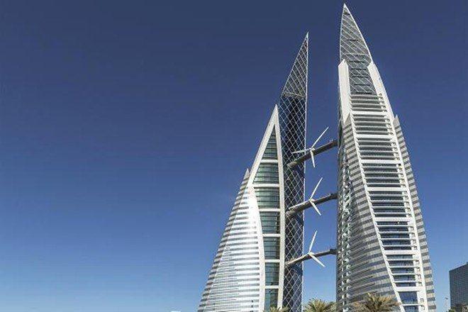 Trung tâm Thương mại Thế giới, Bahrain