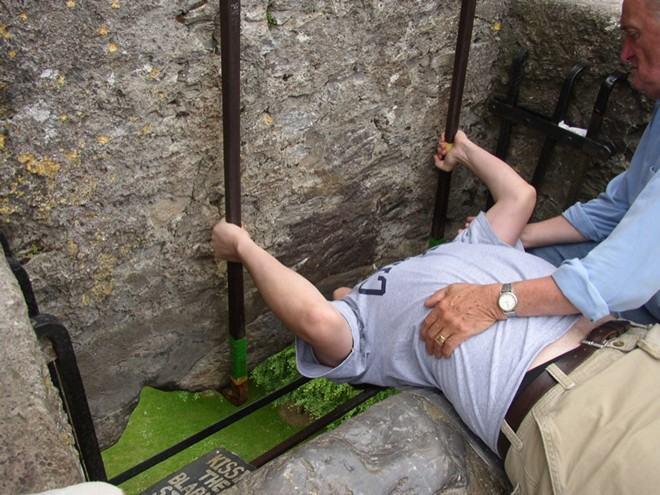 lâu đài Blarney