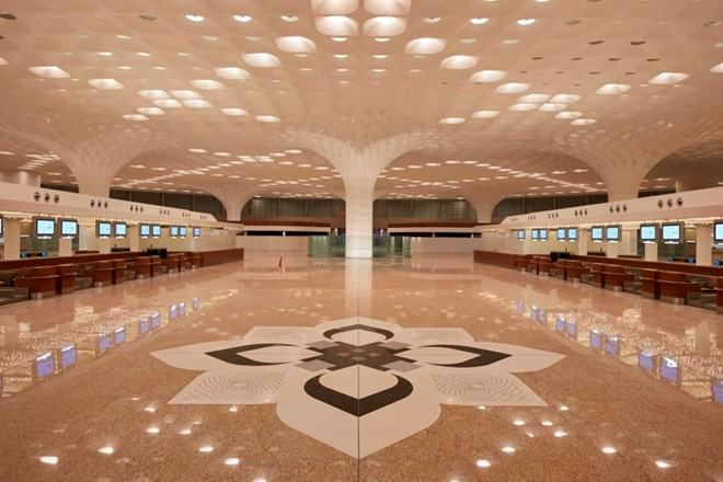 sân bay quốc tế Mumbai