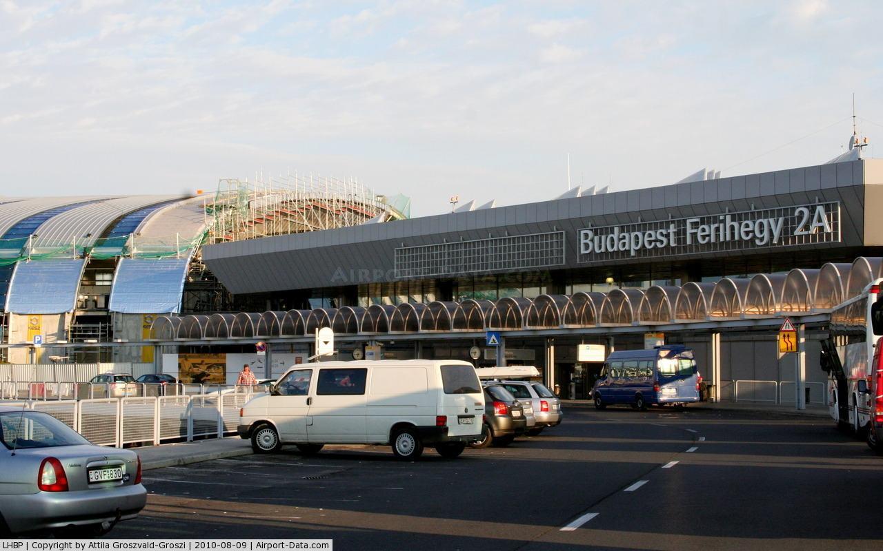 sân bay quốc tế budapest