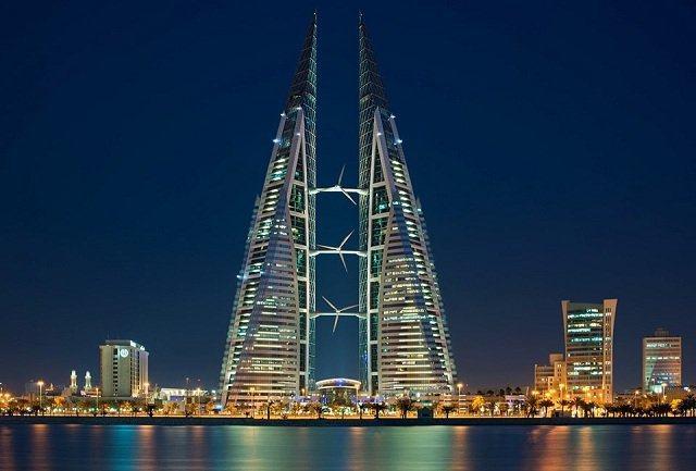 thành phố Bahrain