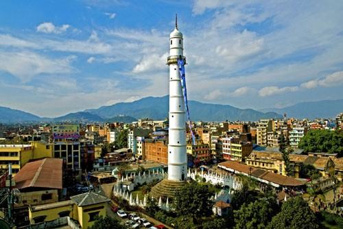 thành phố Nepal