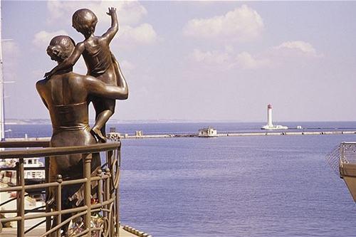 thành phố Odessa