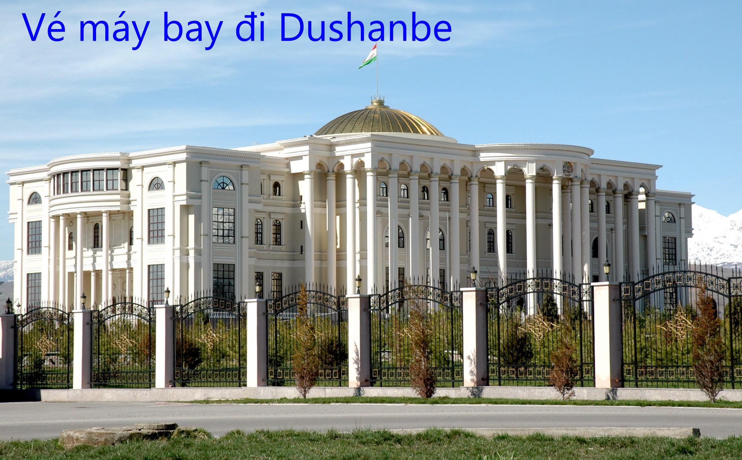 thành phố dushanbe