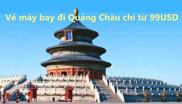 ve may bay di quang chau vietnam airlines