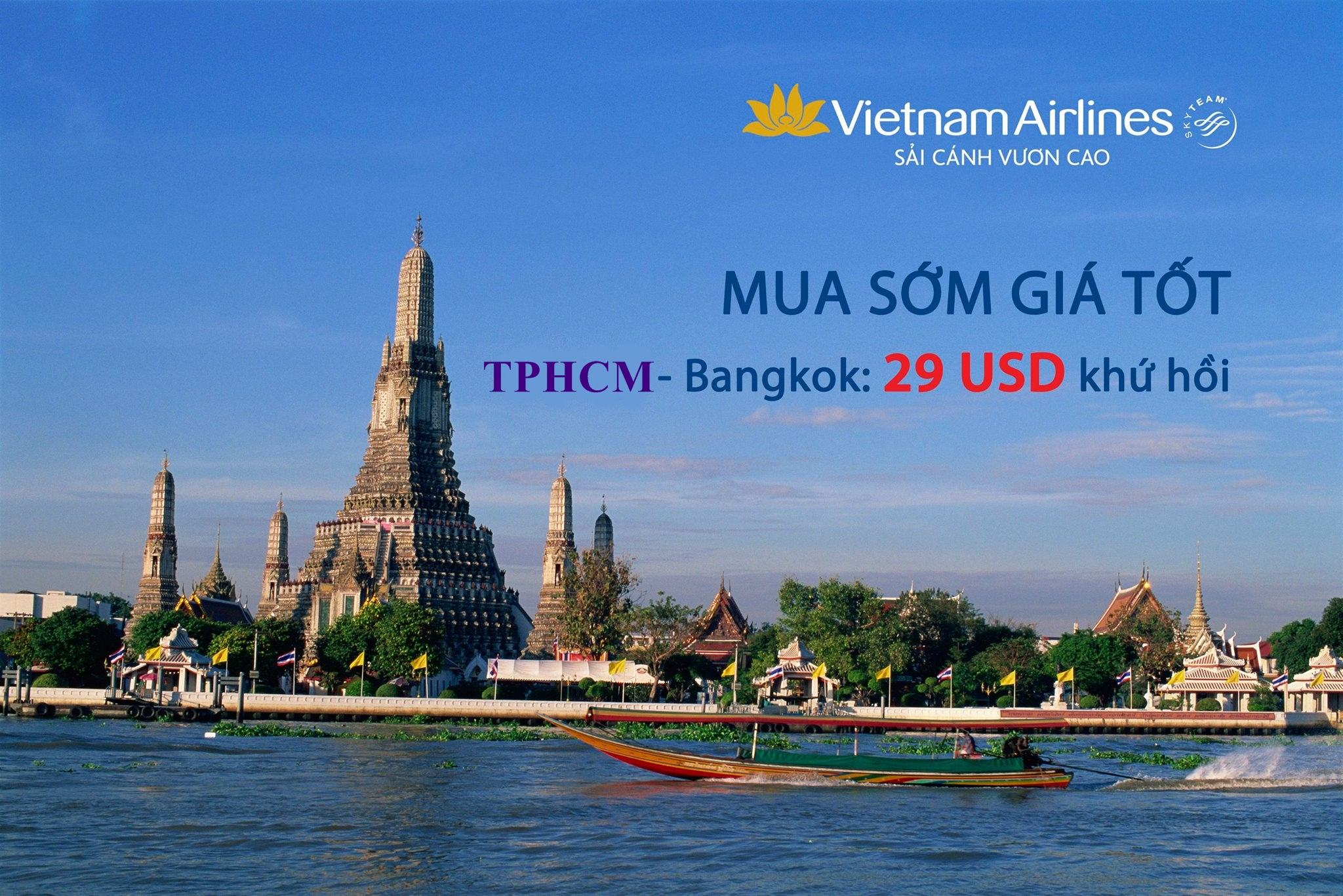 ve may bay ha noi di bangkok gia re