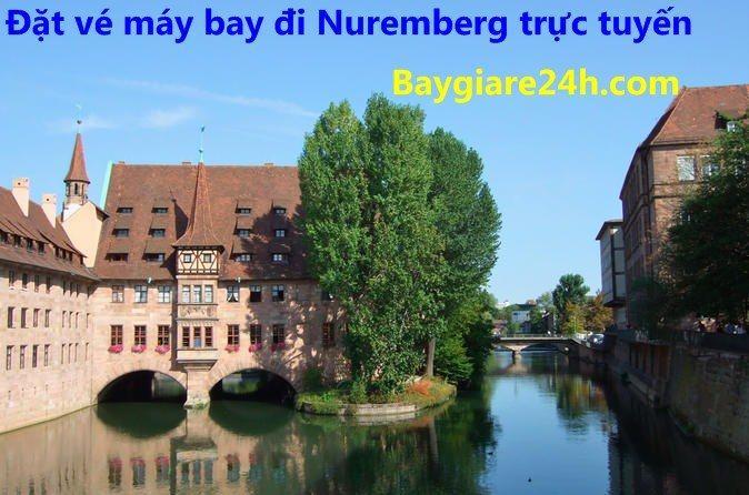 du lich Nuremberg