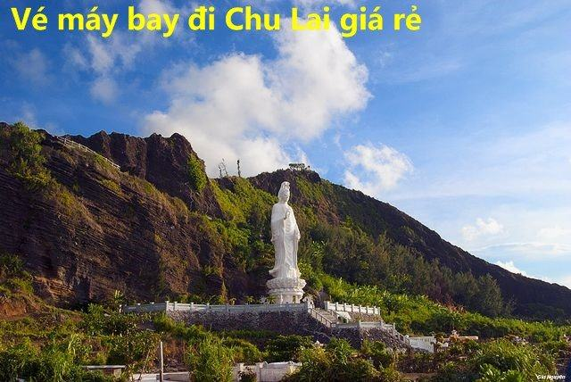 ve may bay di chu lai