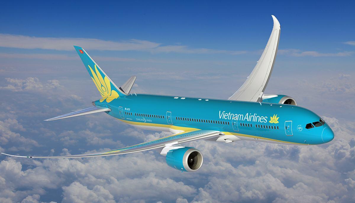 mang duong bay cua vietnam airlines